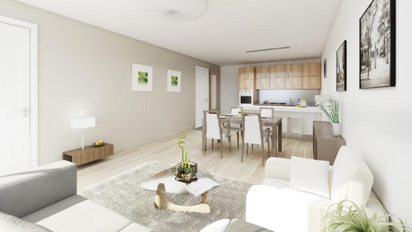 Appartement - Court-Saint-Etienne - #2071963-6