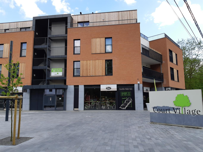 Appartement - Court-Saint-Etienne - #2071973-0