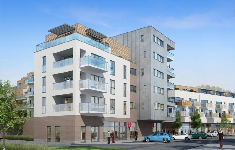 Appartement - Court-Saint-Etienne - #2085360-1