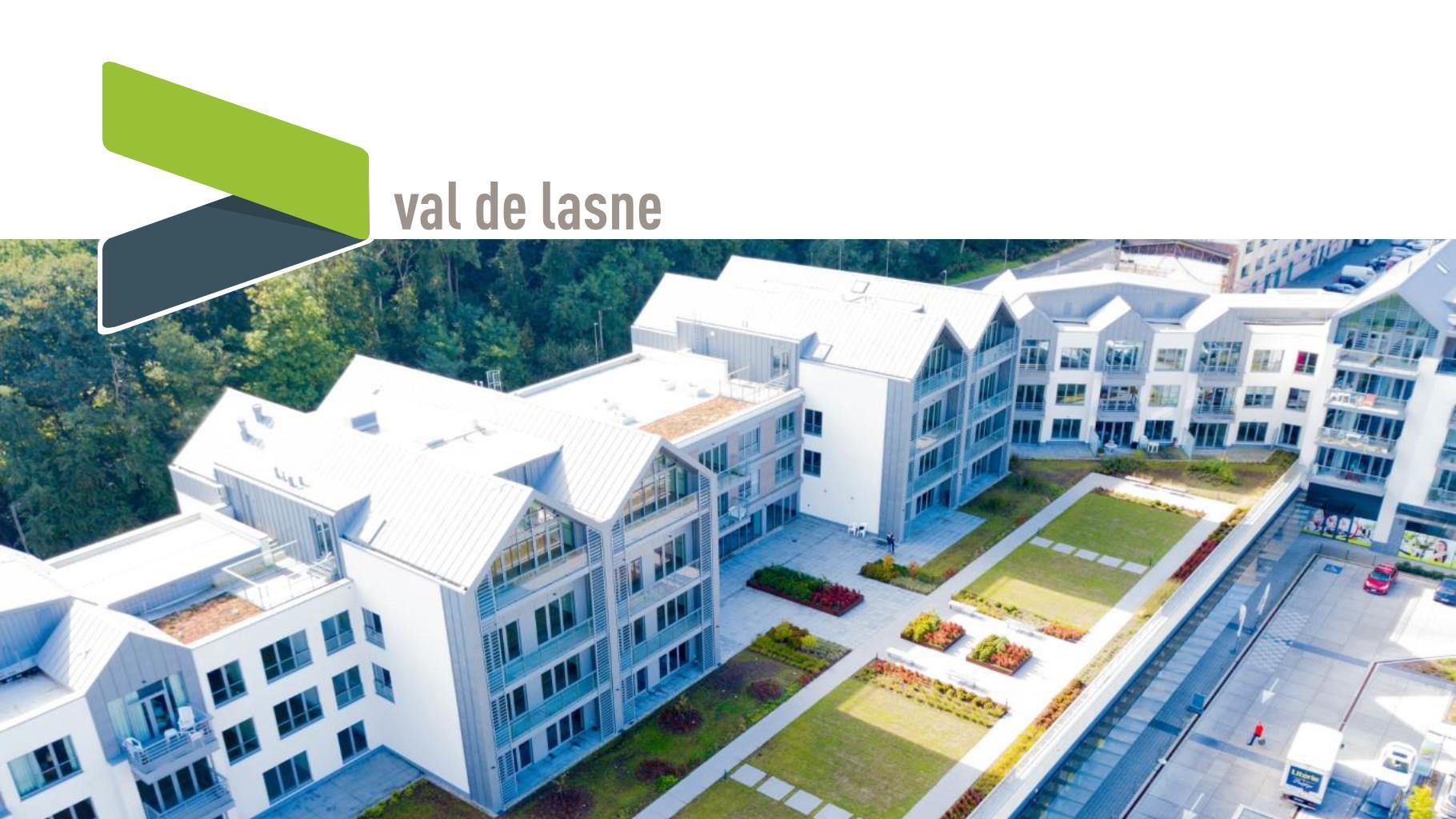 Appartement - Genval - #2285365-1
