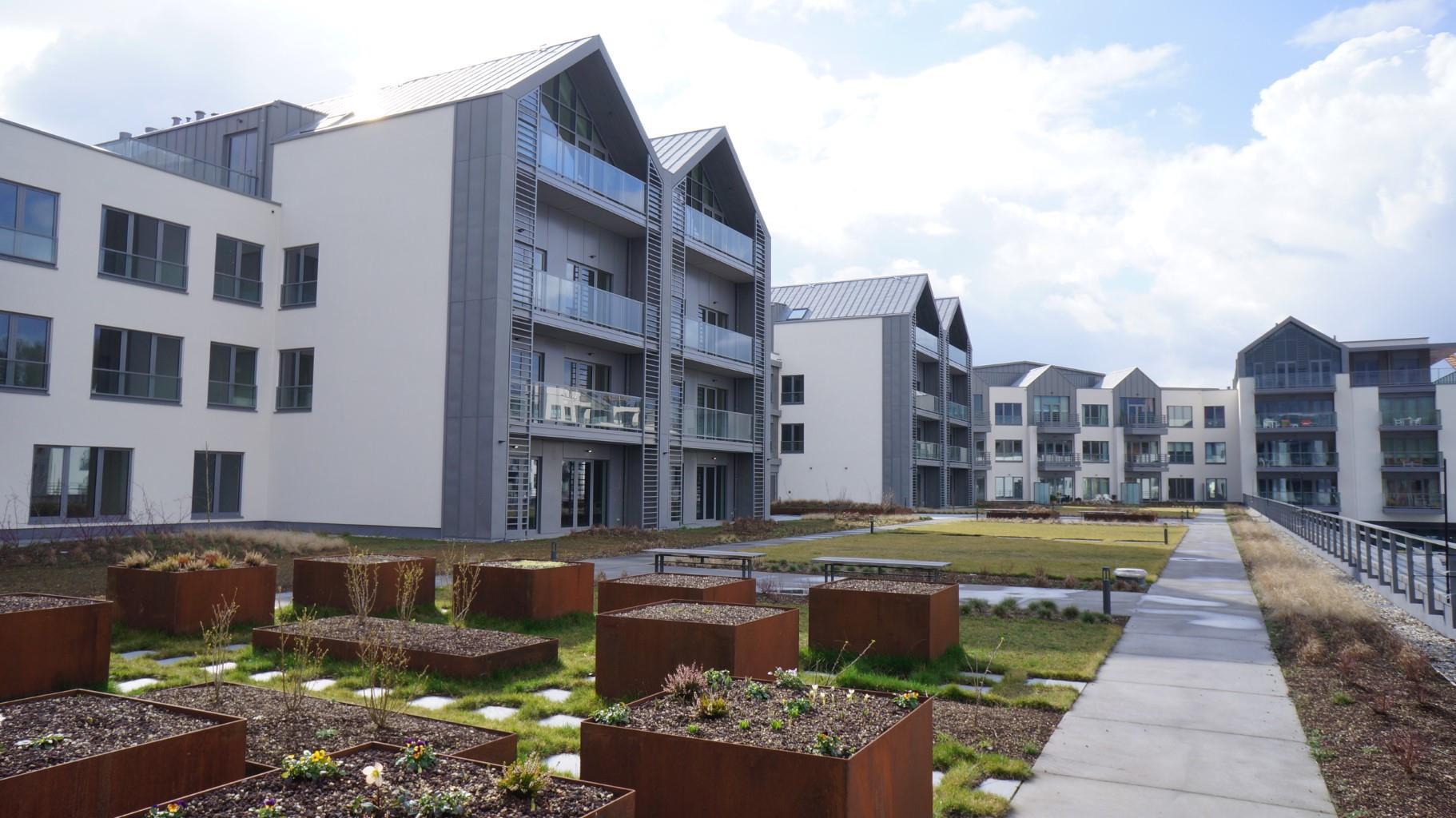 Appartement - Genval - #2285461-24