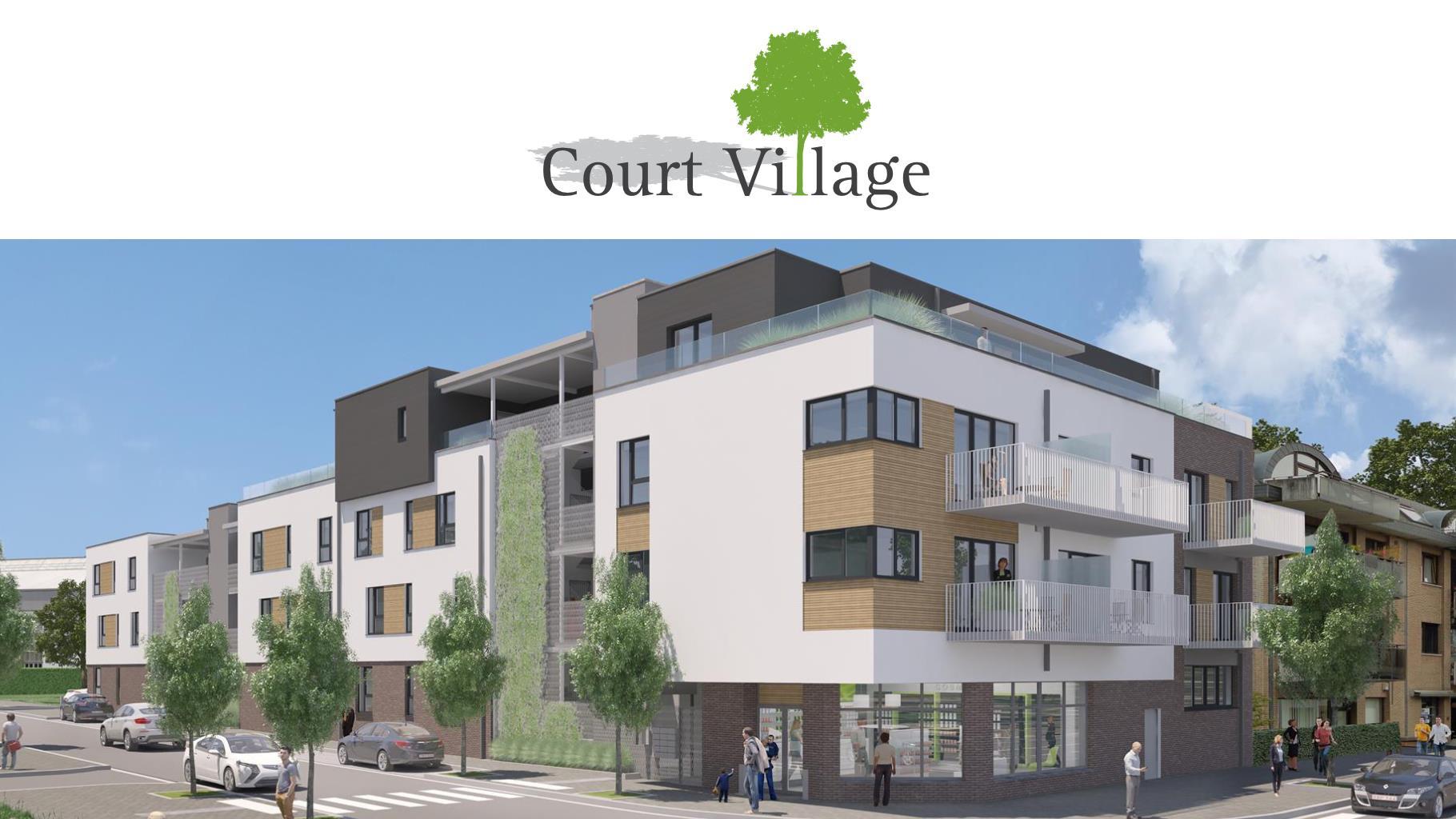 Appartement - Court-Saint-Etienne - #3171769-9