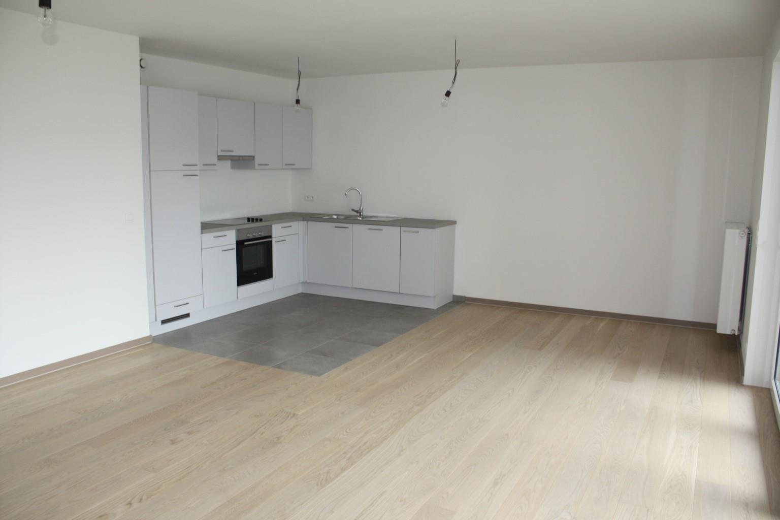 Appartement - Court-St.-Etienne - #3468367-1