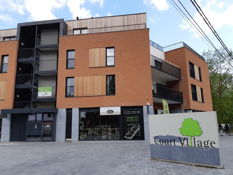 Appartement - Court-St.-Etienne - #3468385-1