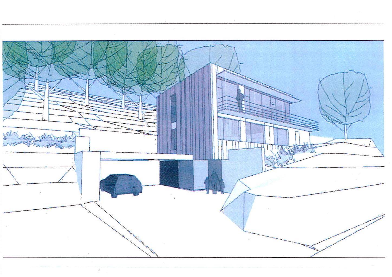 Terrain à bâtir - Ottignies-Louvain-la-Neuve - #3591481-1