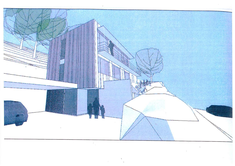 Terrain à bâtir - Ottignies-Louvain-la-Neuve - #3591481-8