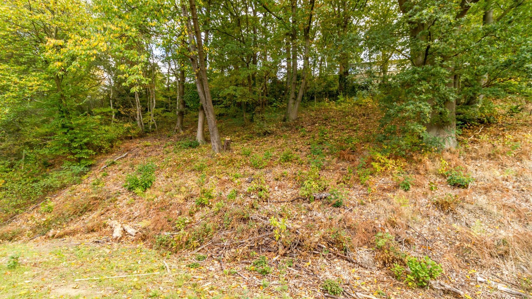 Terrain à bâtir - Ottignies-Louvain-la-Neuve - #3591481-2