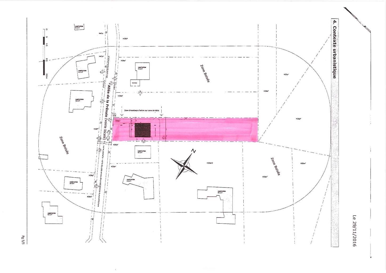Terrain à bâtir - Wavre - #3653435-4
