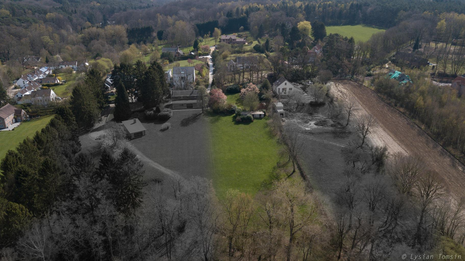 Terrain à bâtir - Rixensart Rosières - #3725544-14