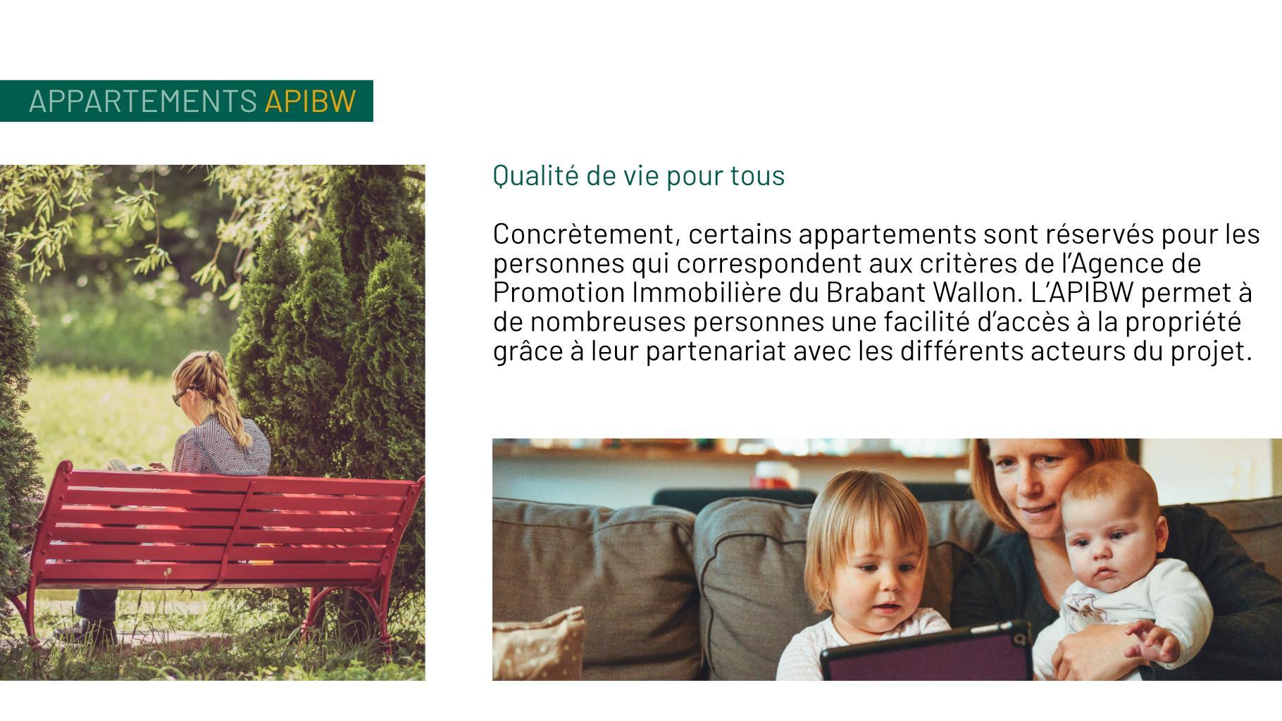 Appartement - Wavre - #3746698-3