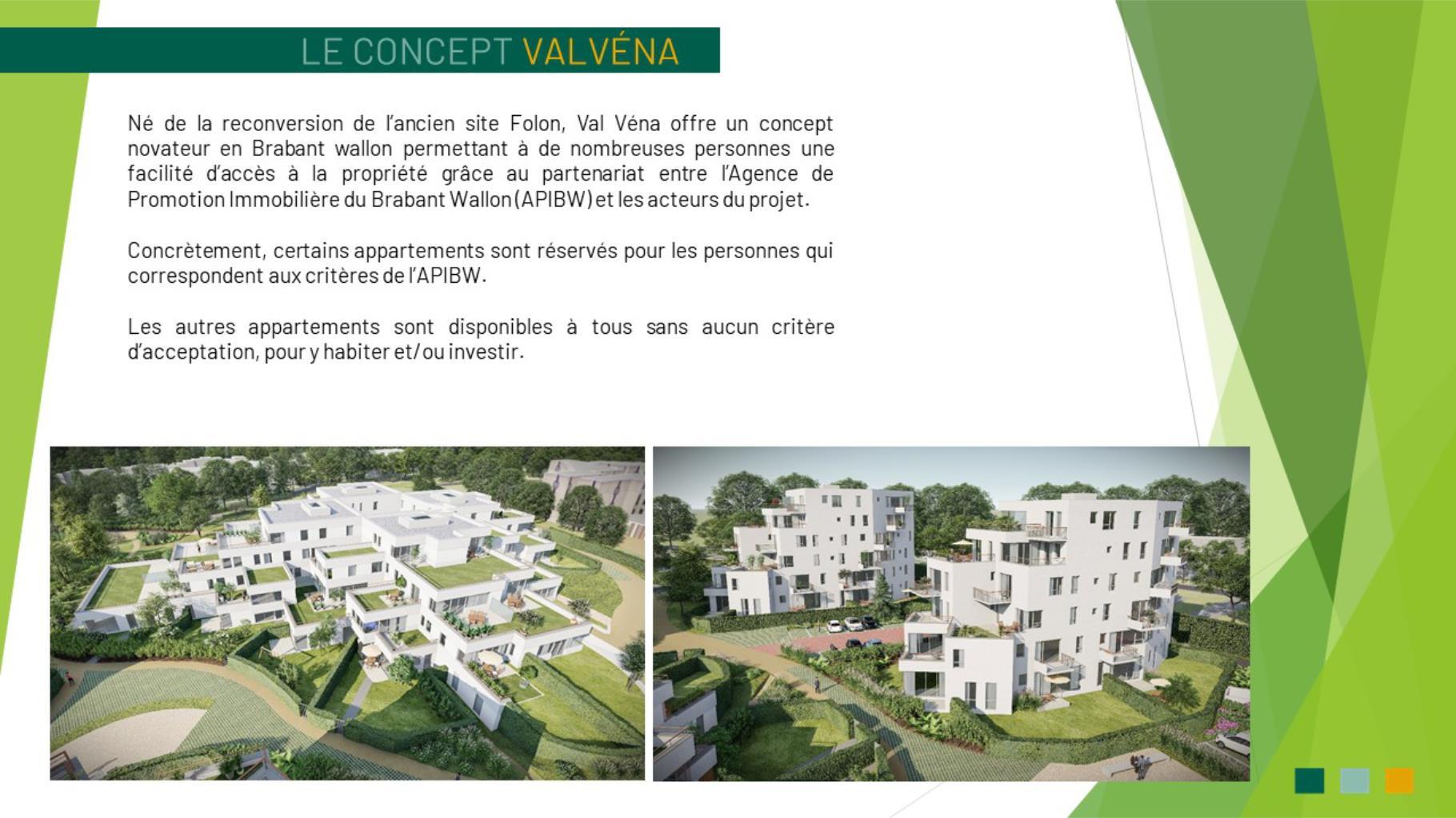 Appartement - Wavre - #3756266-14