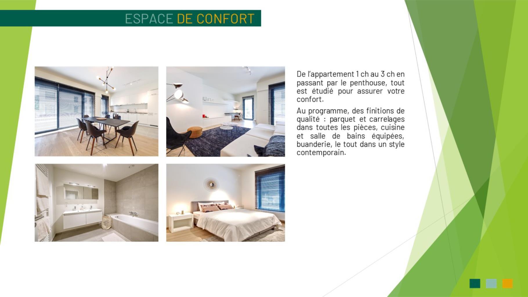 Appartement - Wavre - #3756288-7