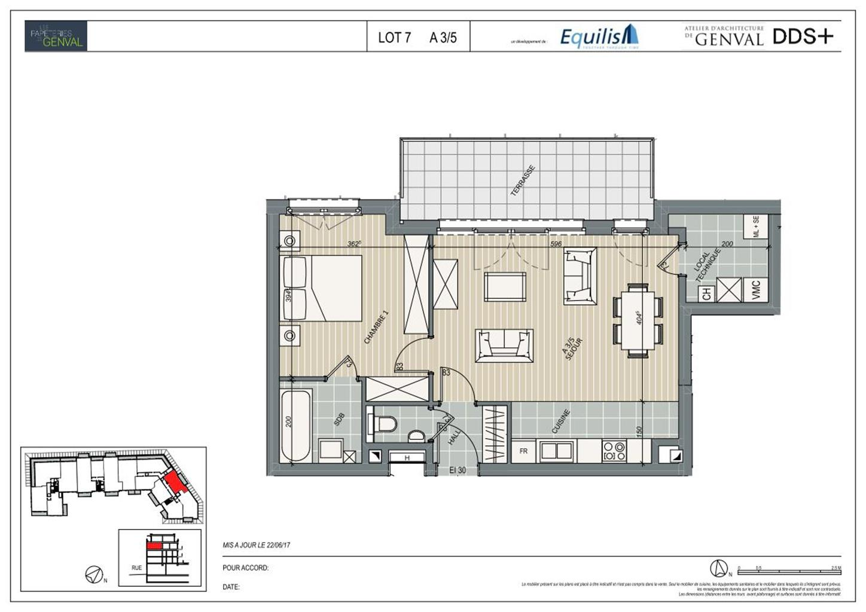 Appartement - Rixensart - #3780035-9
