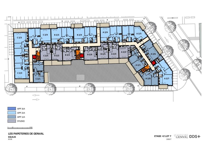 Appartement - Rixensart - #3780059-30