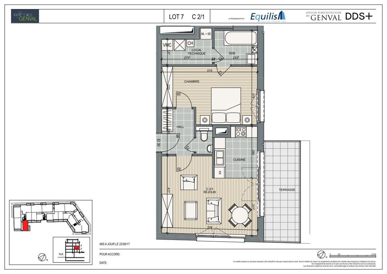 Appartement - Rixensart - #3780059-29
