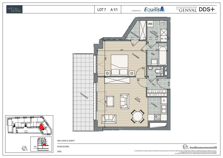Appartement - Rixensart - #3780064-4