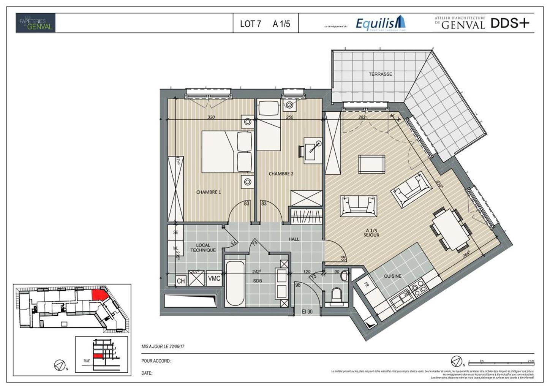 Appartement - Rixensart - #3780068-4