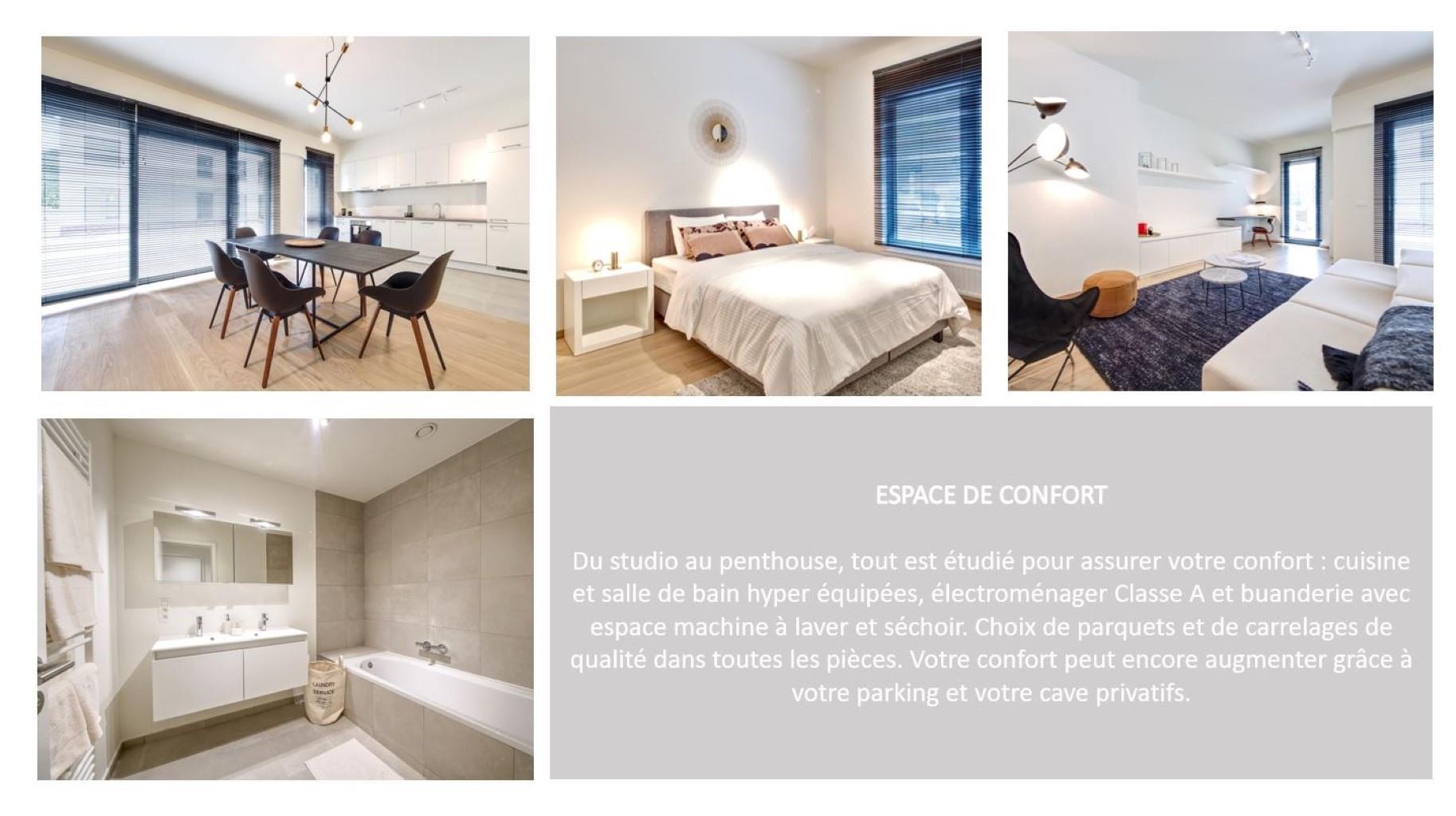 Appartement - Rixensart - #3780126-6