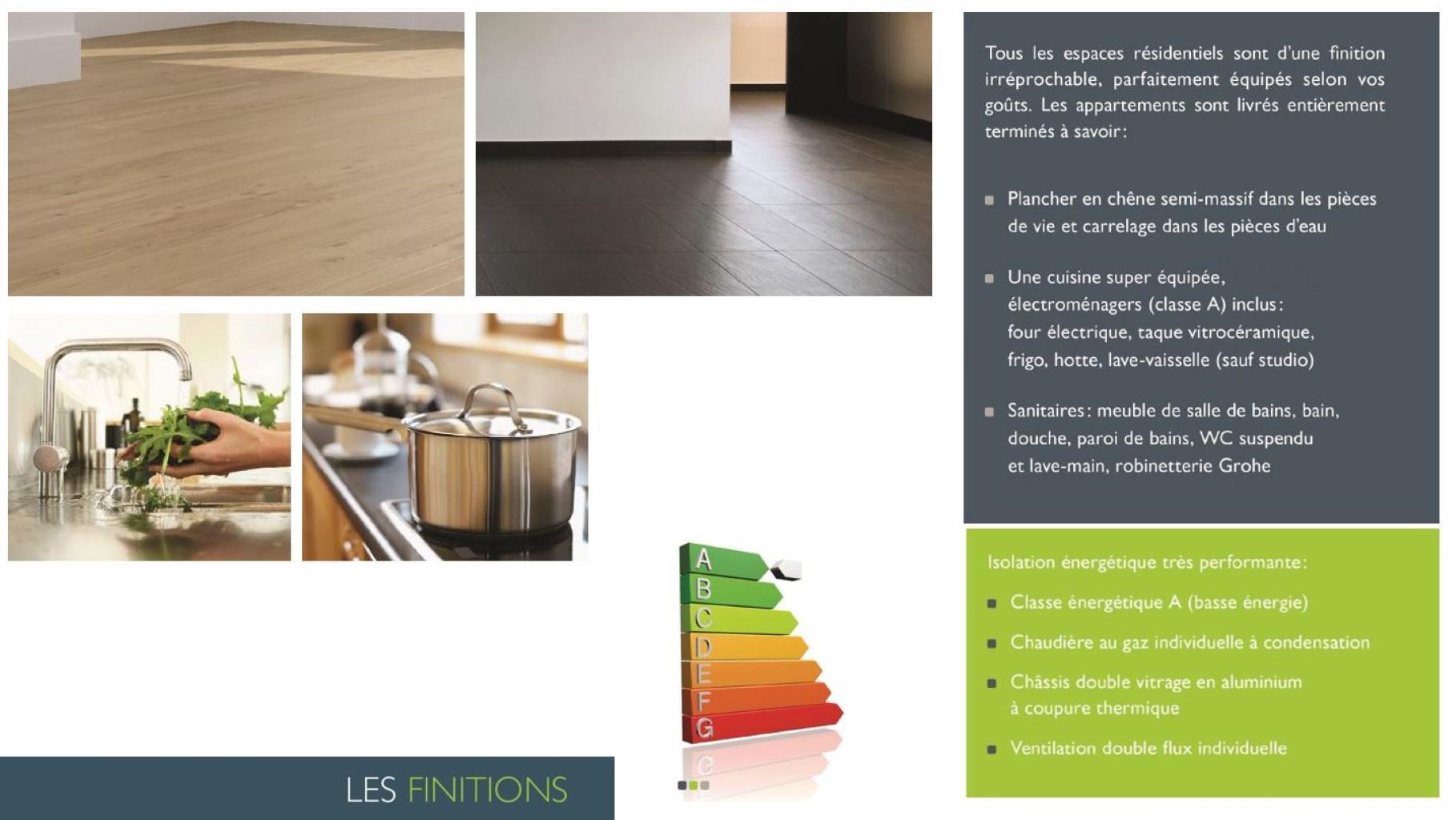 Appartement - Rixensart - #3780126-7