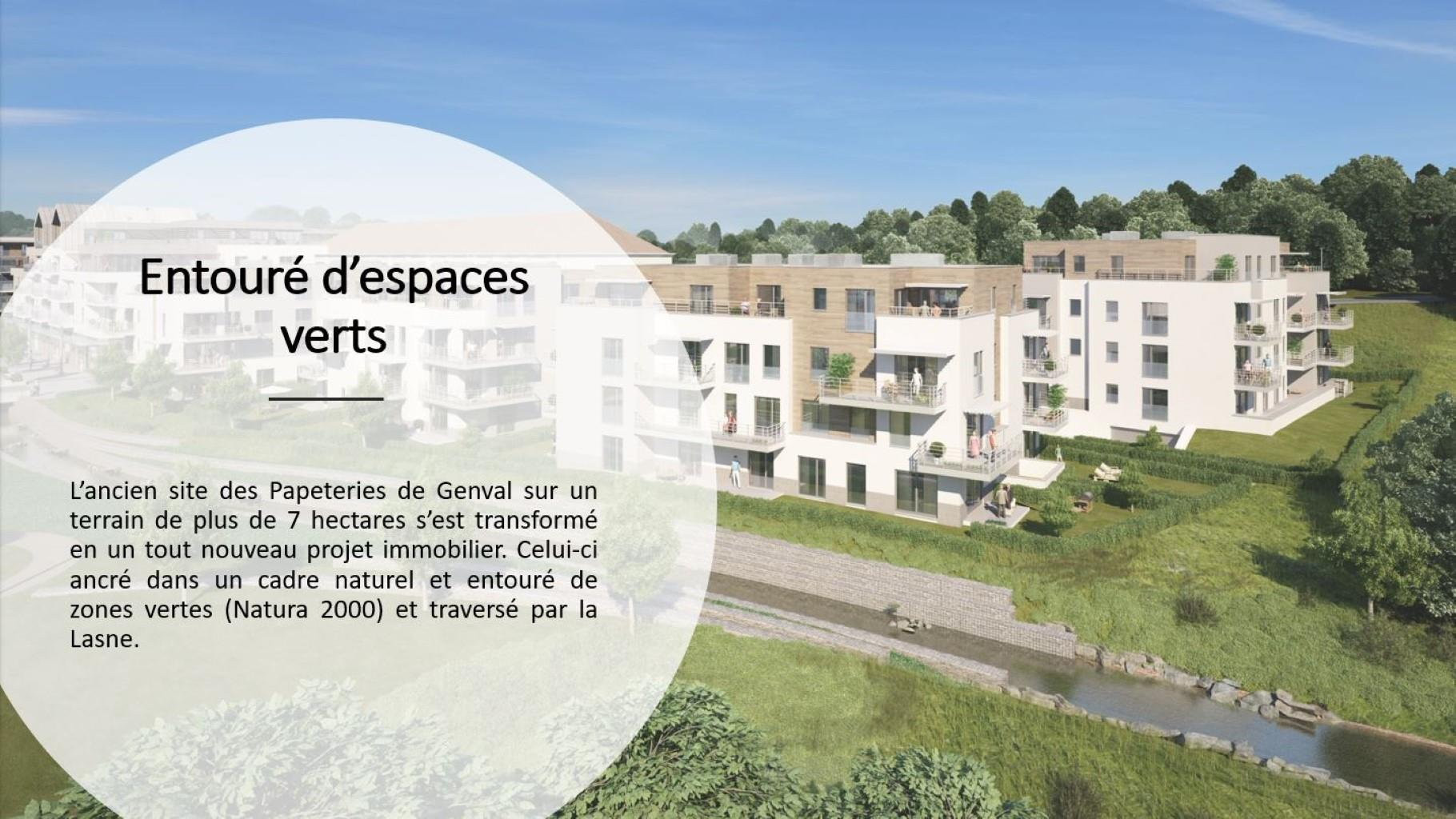 Appartement - Rixensart - #3780126-4