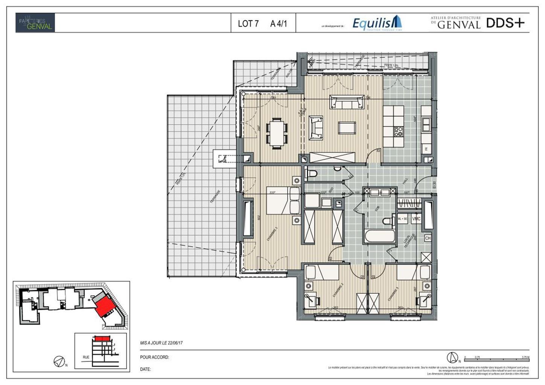 Appartement - Rixensart - #3780128-18