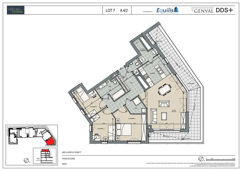 Appartement - Rixensart - #3780129-3