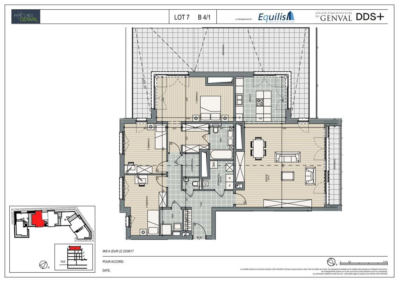 Appartement - Rixensart - #3780130-7