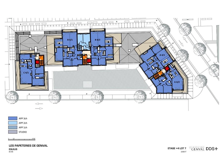 Appartement - Rixensart - #3780130-2
