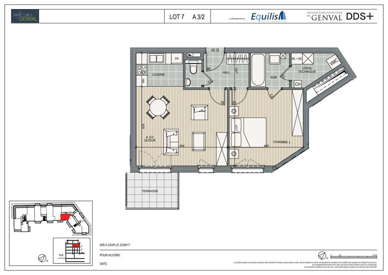 Appartement - Rixensart - #3780134-0
