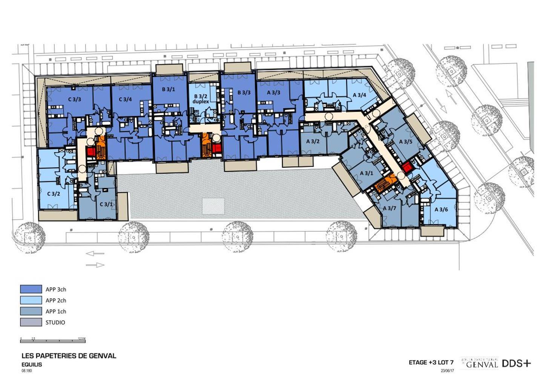 Appartement - Rixensart - #3780135-3