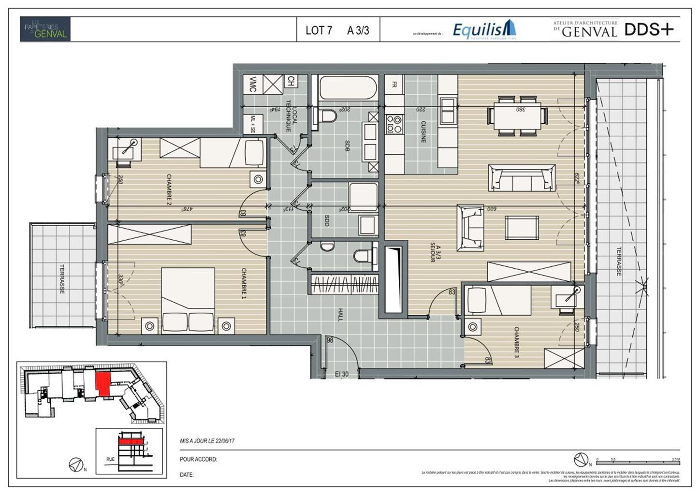Appartement - Rixensart - #3780135-4