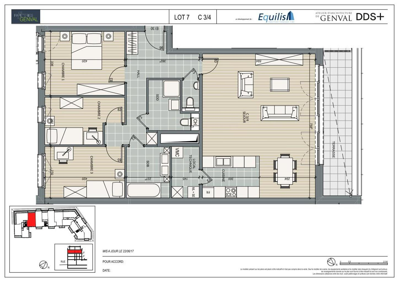 Appartement - Rixensart - #3780146-6