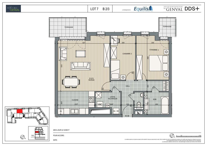 Appartement - Rixensart - #3780157-25