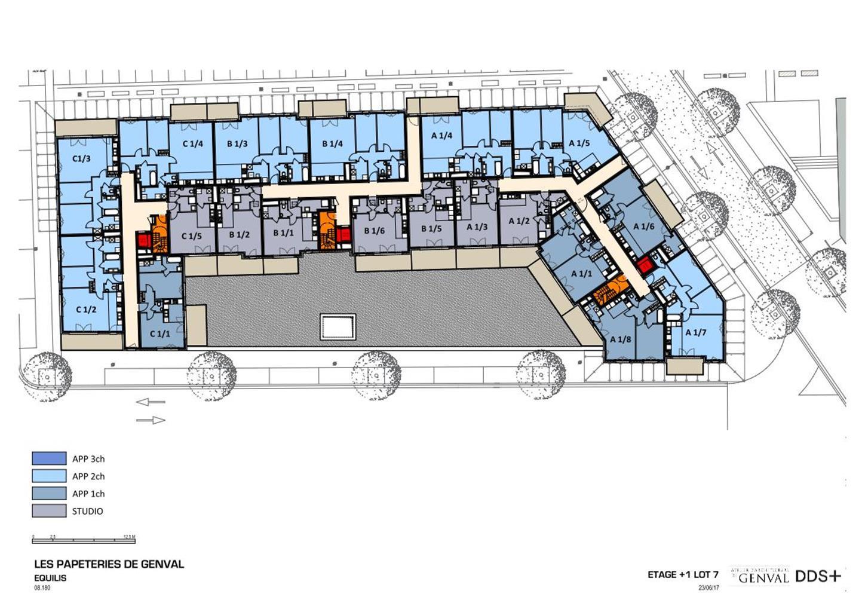 Appartement - Rixensart - #3780176-7