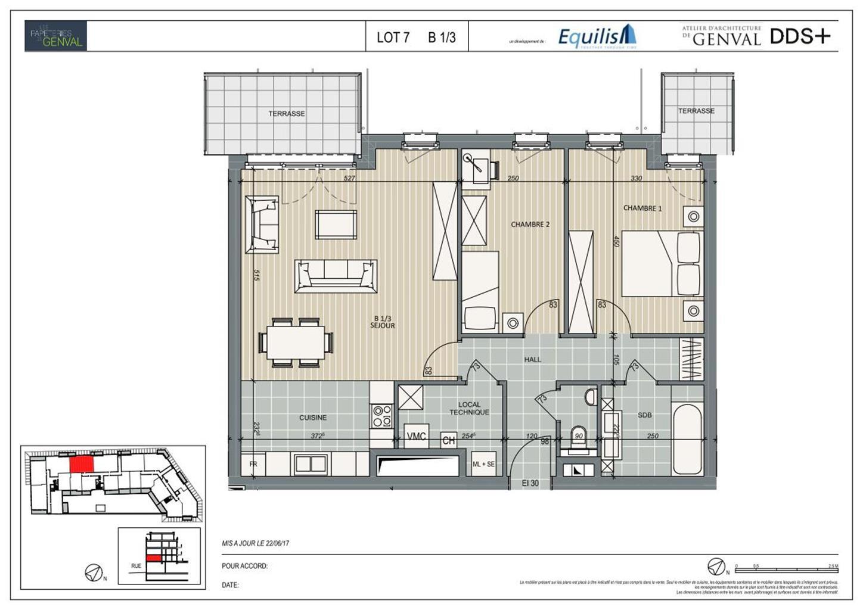 Appartement - Rixensart - #3780176-3