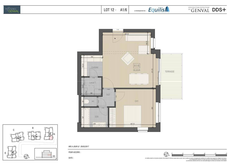 Appartement - Rixensart - #3780201-13