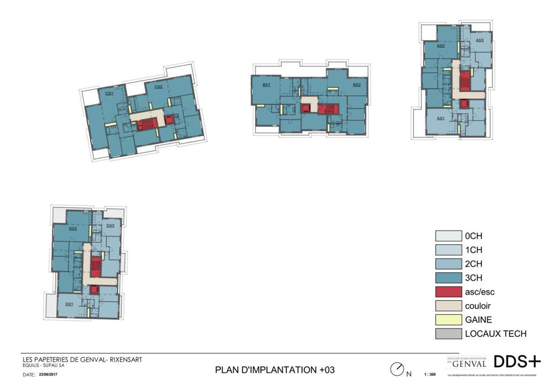 Appartement - Rixensart - #3780209-3