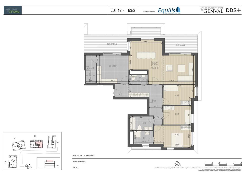 Appartement - Rixensart - #3780209-6