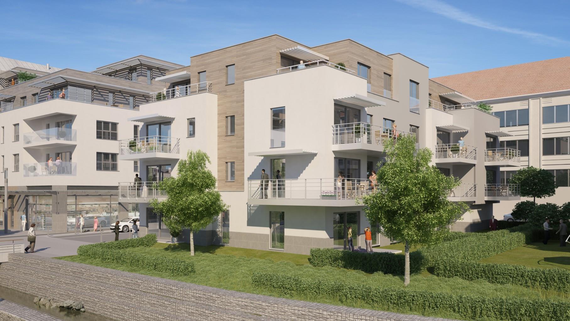 Appartement - Rixensart - #3780212-3