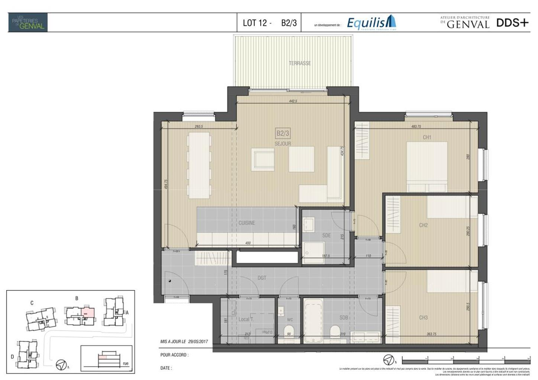 Appartement - Rixensart - #3780212-6