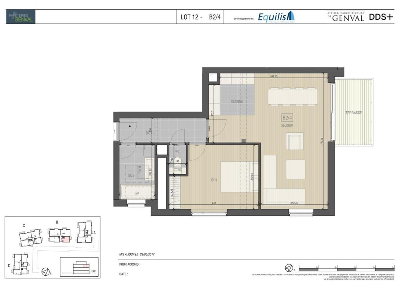 Appartement - Rixensart - #3780213-21