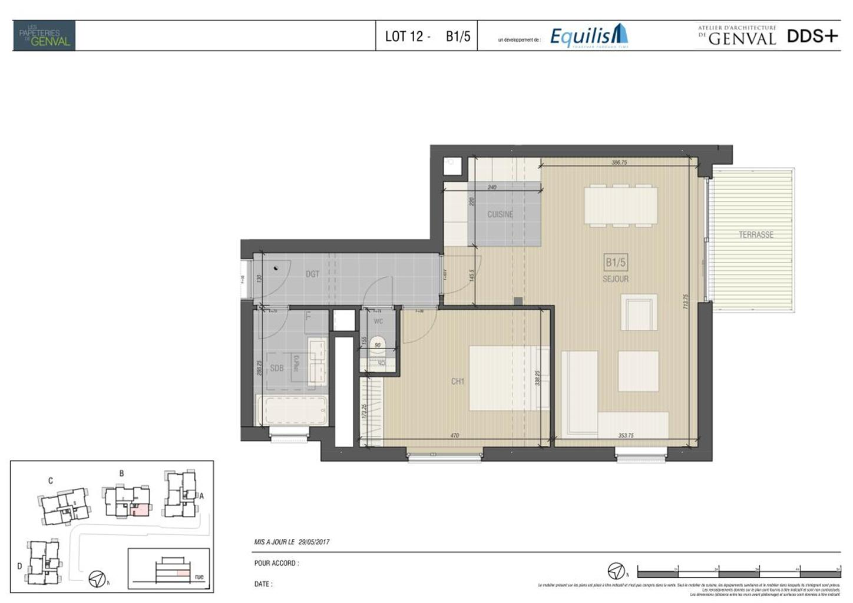 Appartement - Rixensart - #3780219-2