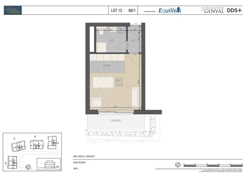Studio - Rixensart - #3780220-5