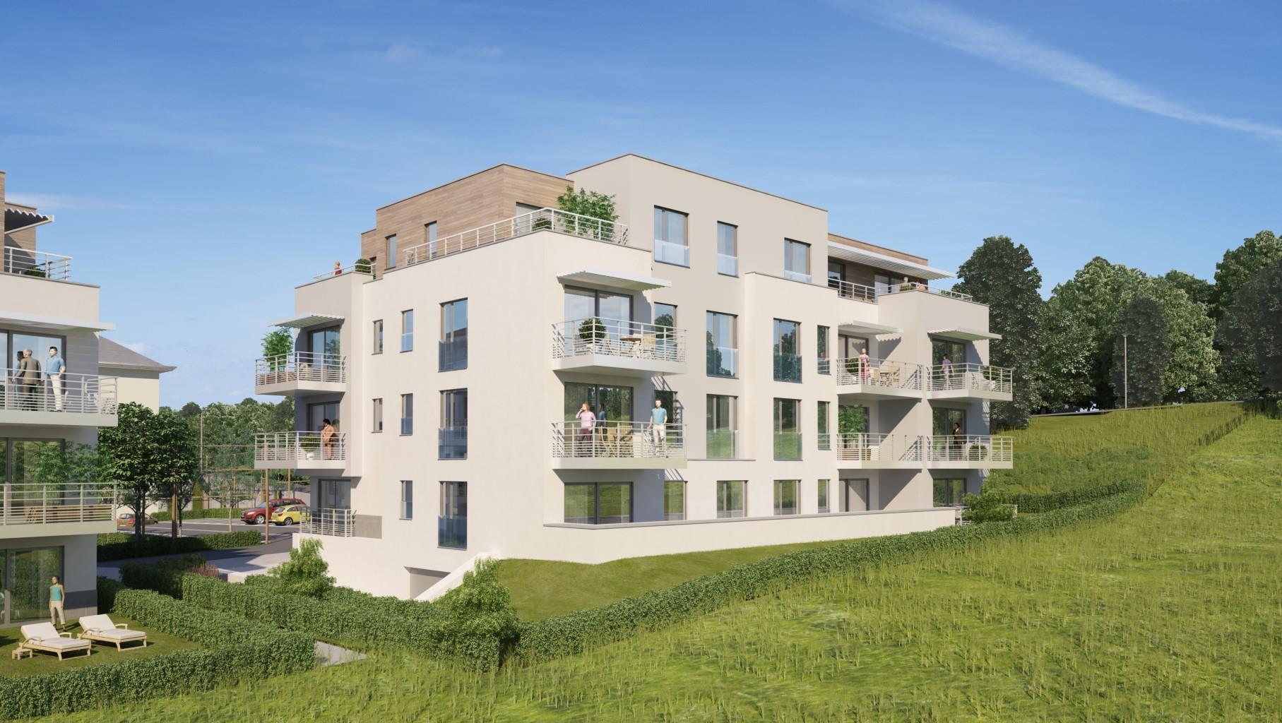Appartement - Rixensart - #3780244-3