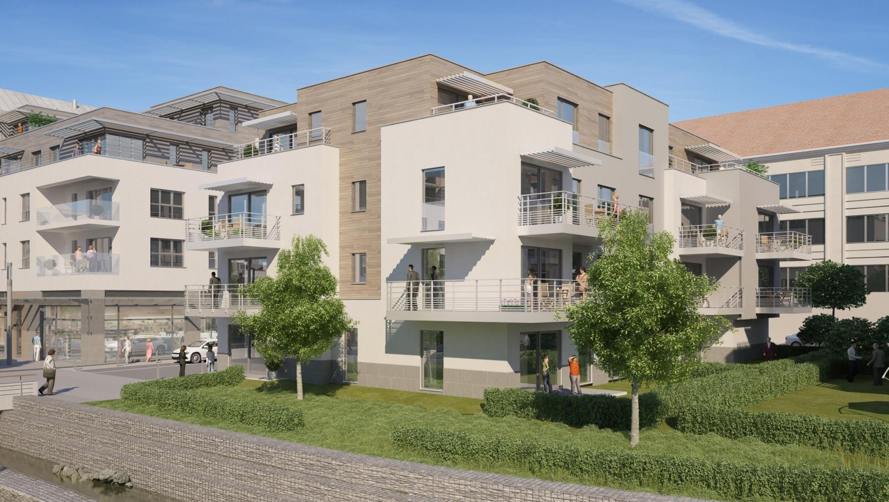 Appartement - Rixensart - #3780251-2