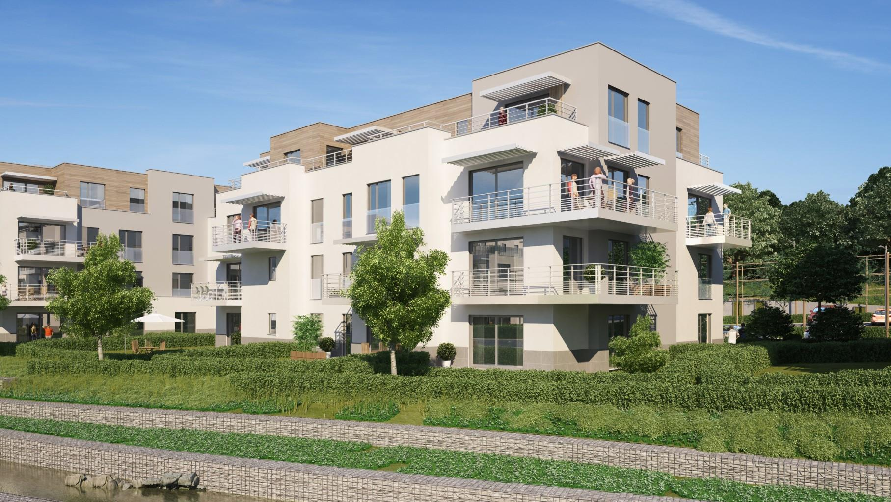 Appartement - Rixensart - #3780251-1
