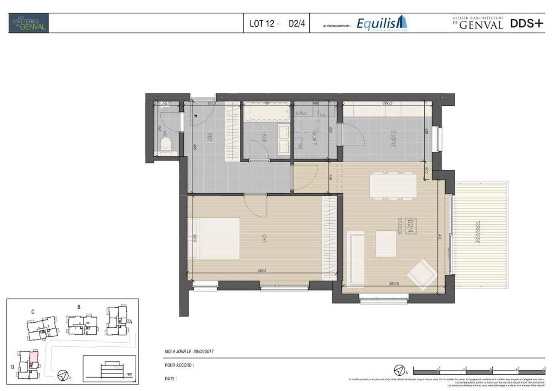 Appartement - Rixensart - #3780251-7