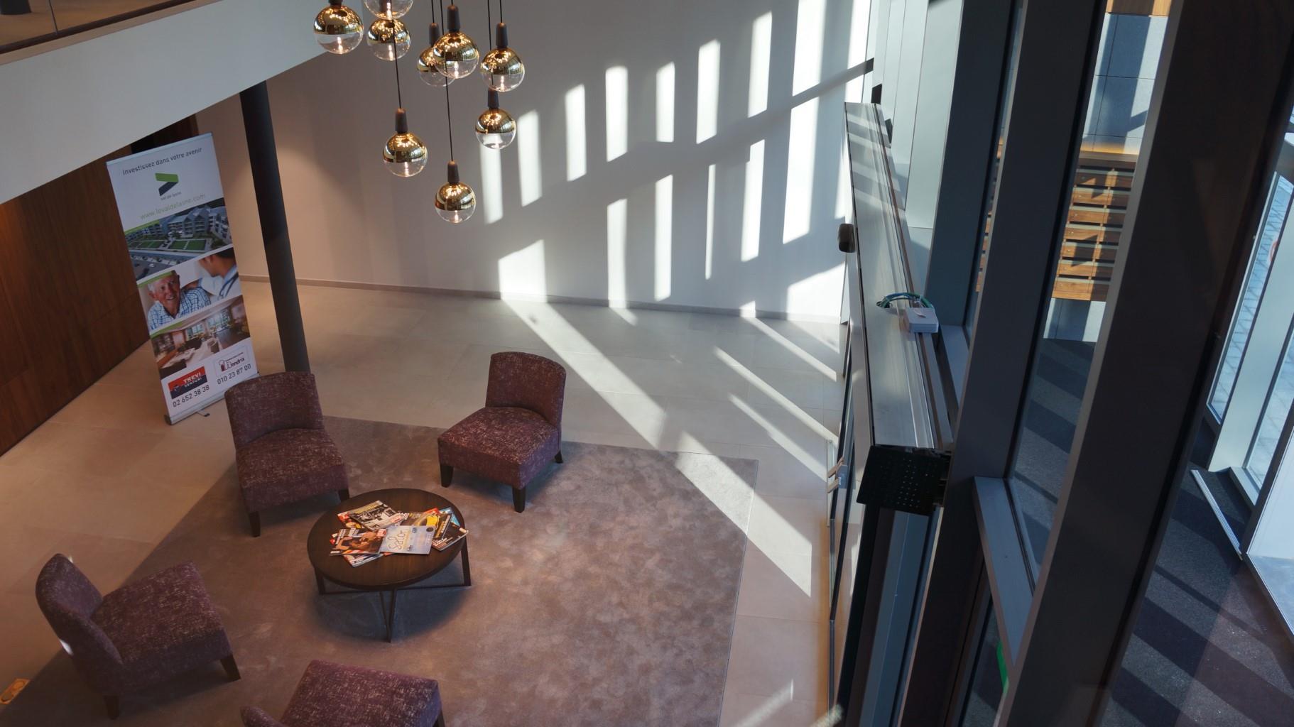 Appartement - Genval - #3806265-21