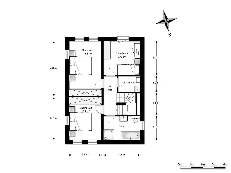 Maison - Eghezee - #3909483-8