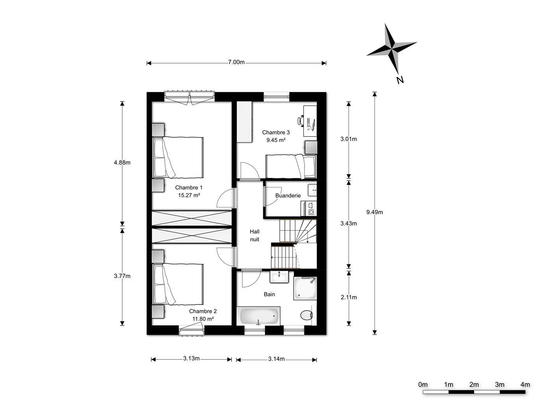 Maison - Eghezee - #3910186-7
